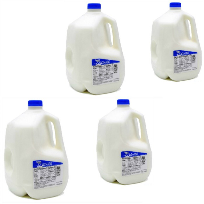 Milk Deals Roundup!  Find The Best Milk Deals In Your Area!
