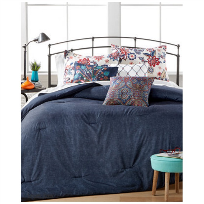 6 Piece Taylor Comforter Set Only $44.99! Down From $150!