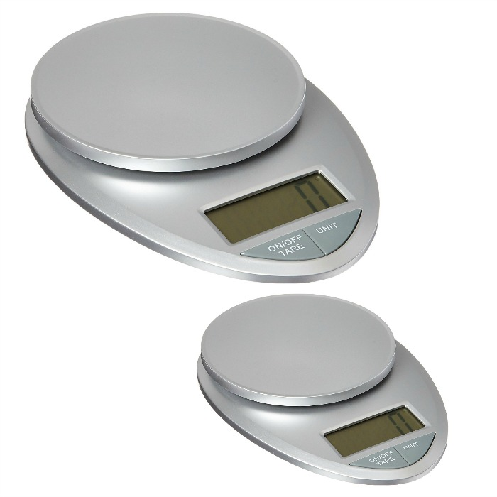 EatSmart Precision Pro Digital Kitchen Scale Just $9.58! Down From $20!