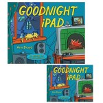 Goodnight iPad Hardcover Book Just $6.99! Down From $16!