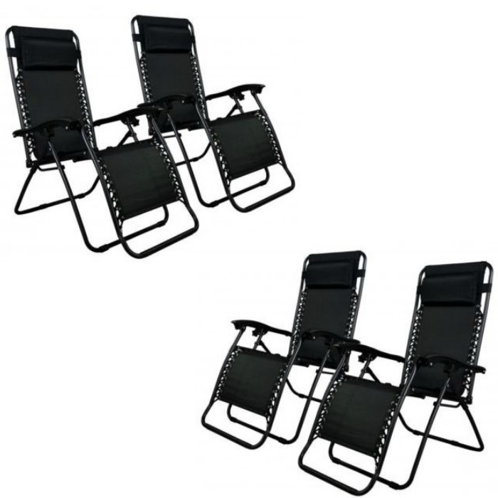Two Zero Gravity Chairs Just $40! PLUS FREE Shipping!