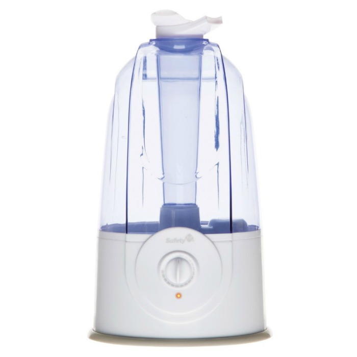 Safety 1st Ultrasonic 360 Humidifier Just $17.19! Down From $40!