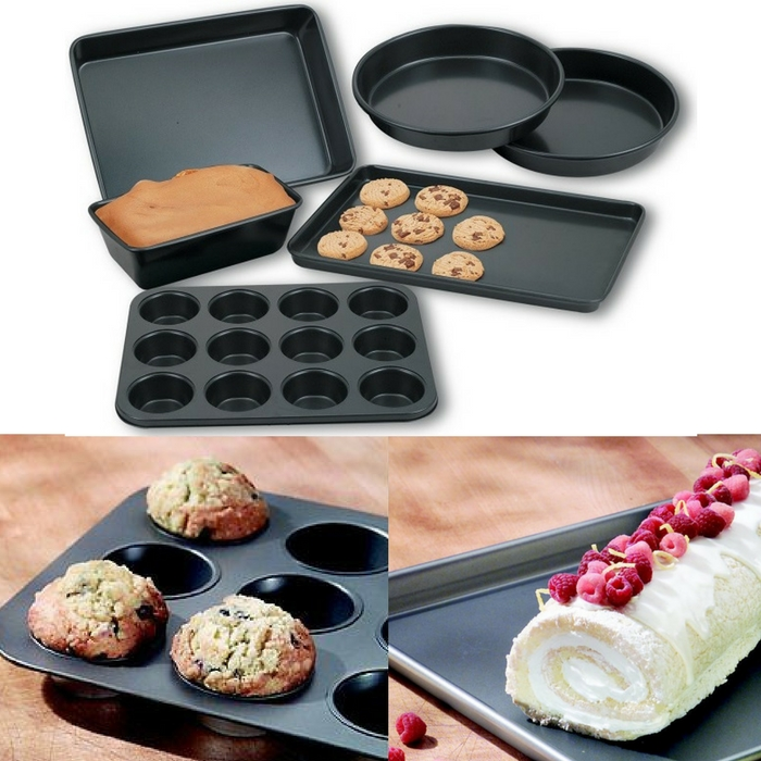 Calphalon 6-Piece Bakeware Set Just $23.99! Down From $43!