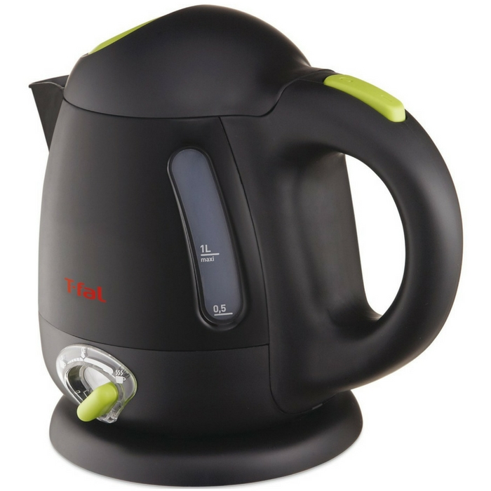 T-Fal Cordless Electric Kettle Just $18.99! Down From $50!
