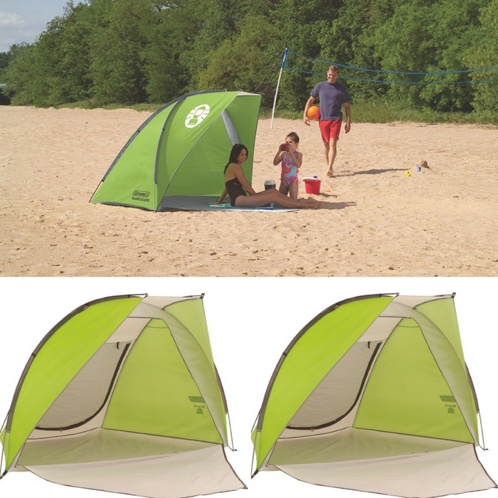 Coleman DayTripper Beach Shades Just $32.29! Down From $55!