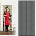 Auto Magnetic Screen Door Just $8.99! Down From $25! PLUS FREE Shipping!