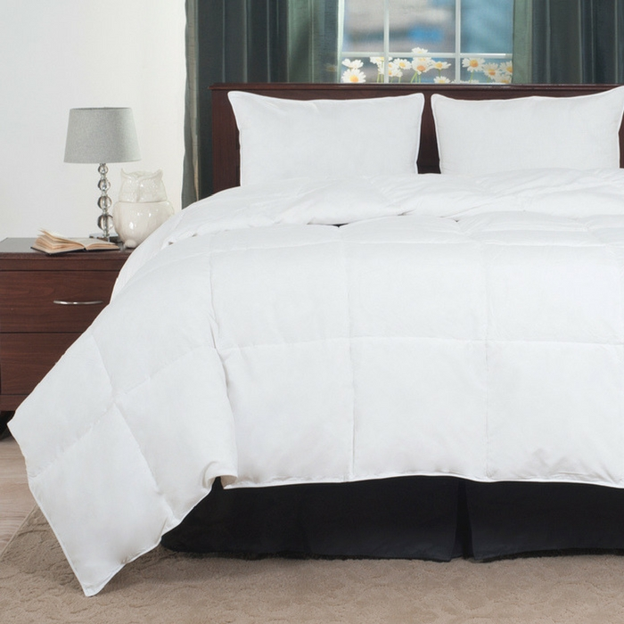 Down Alternative Overfilled Comforter Just $24.99! Down From $120! PLUS FREE Shipping!