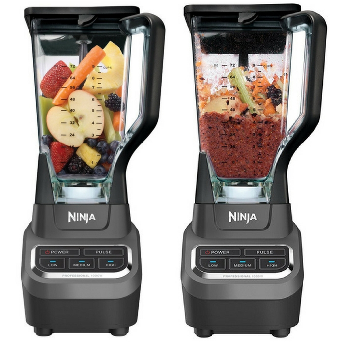 Ninja Professional Blender Just $39.99! Down From $60! PLUS FREE Shipping!