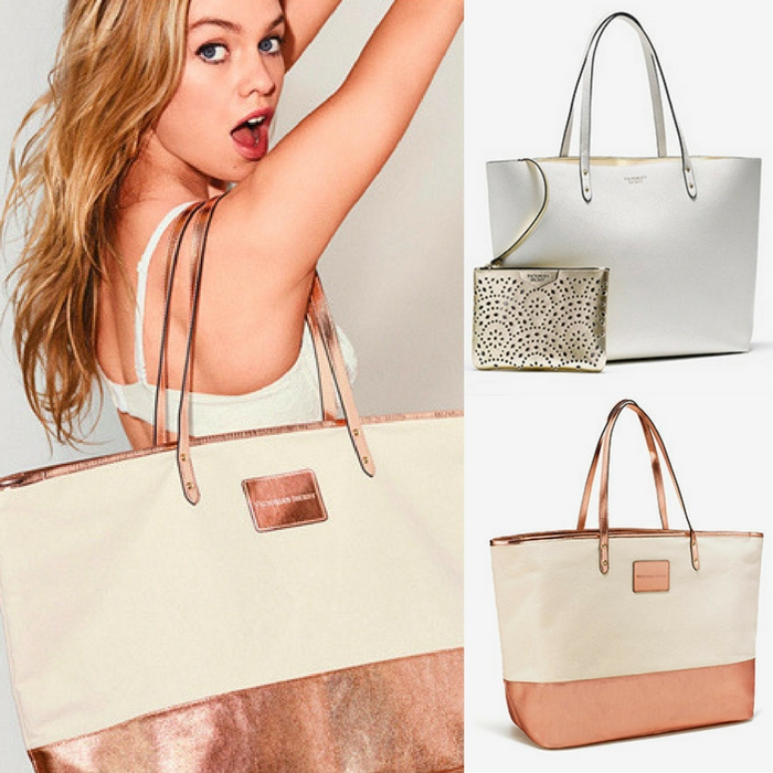 FREE Victoria's Secret Tote With Purchase!