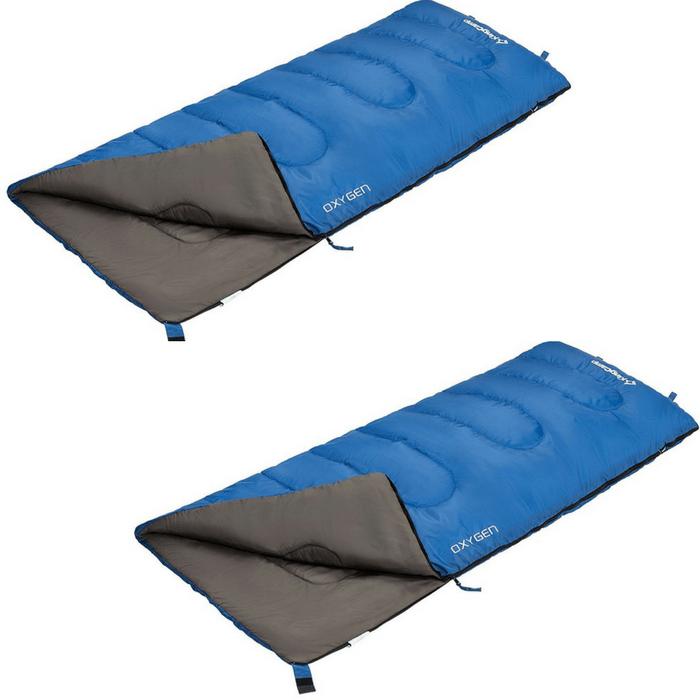 KingCamp Cool Weather Waterproof Sleeping Bag Just $22.94! Down From $100!
