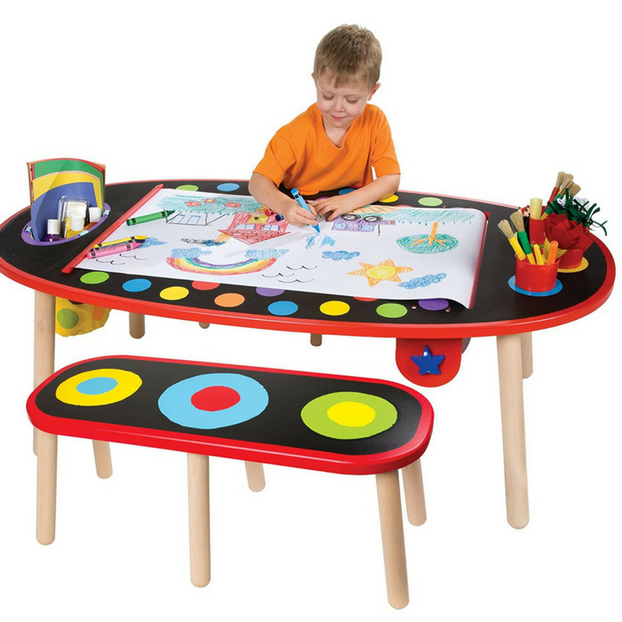 Alex Toys Art Table Just $87.99! Down From $174! PLUS FREE Shipping!