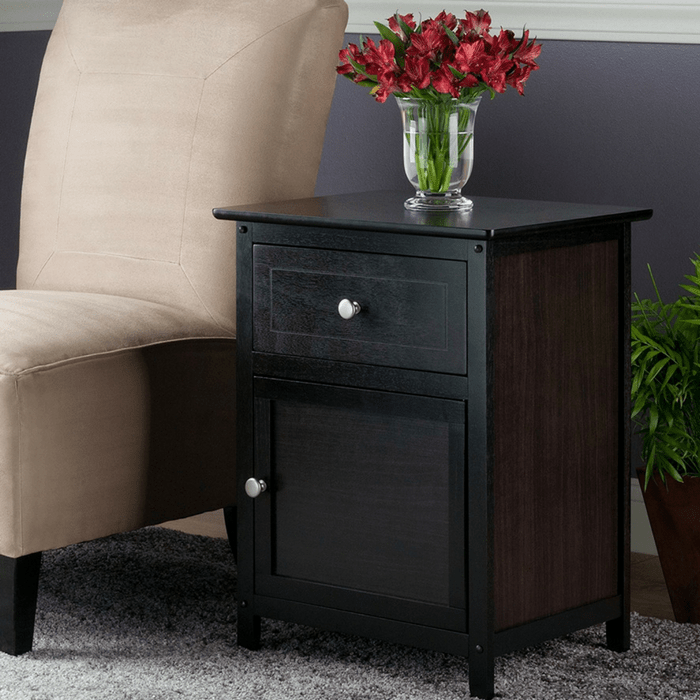 Accent Table Just $35.82! Down From $75! PLUS FREE Shipping!
