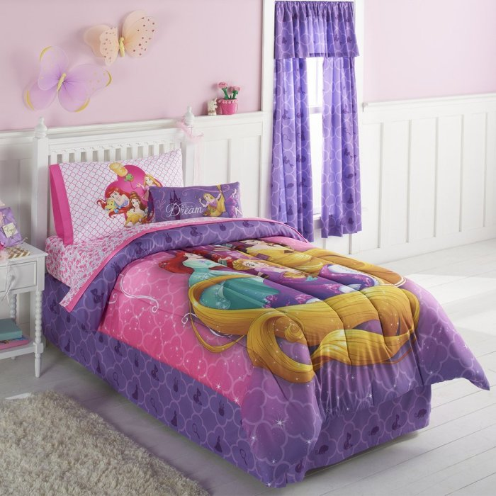 Disney Princess Dare To Dream Comforter Just $29.74! Down From $60!
