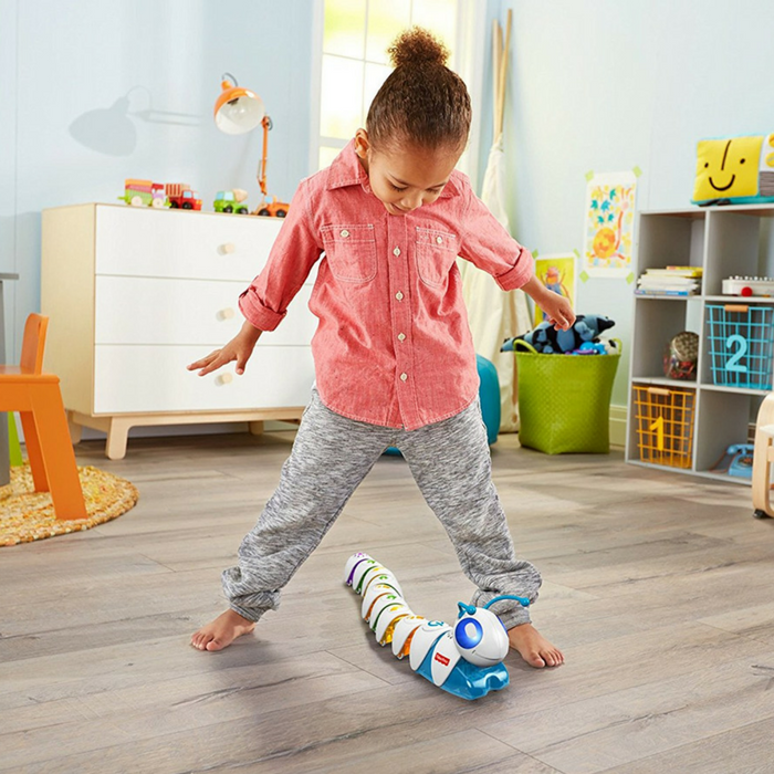 Fisher-Price Think & Learn Code-A-Pillar Toy Just $30.99! Down From $50! PLUS FREE Shipping!