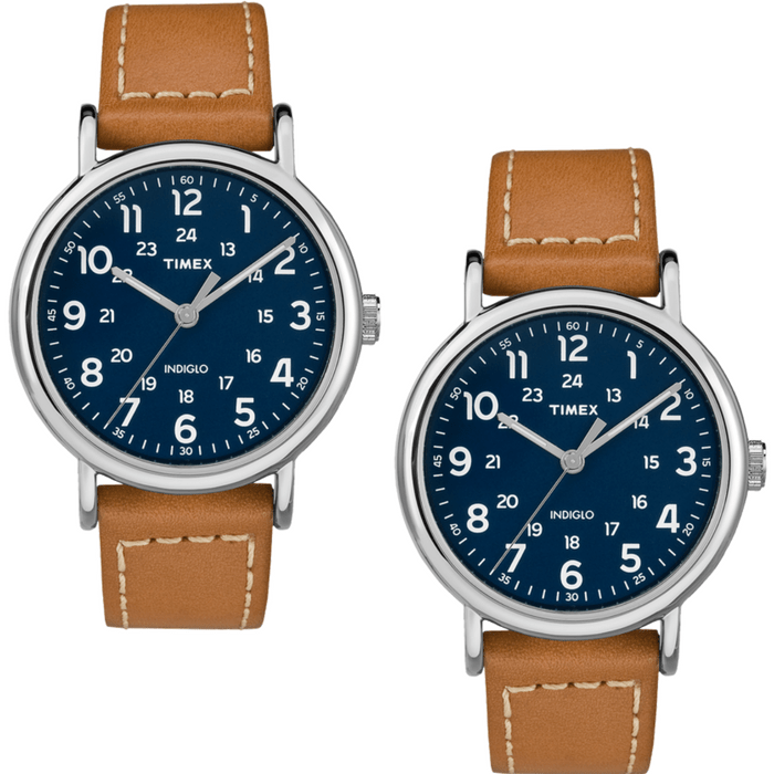 Timex Weekender Watch Just $39.09! Down From $57! PLUS FREE Shipping!