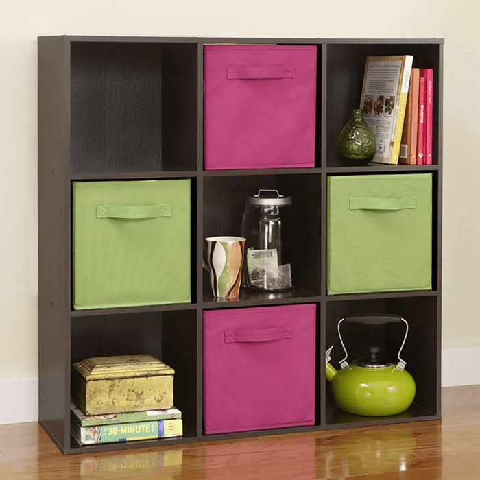 ClosetMaid Cubeicals Organizer Just $38! Down From $50! PLUS FREE Shipping!