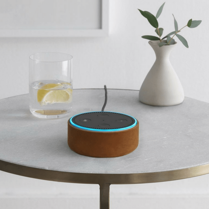 Echo Dot Just $29.99! Down From $50! PLUS FREE Shipping!