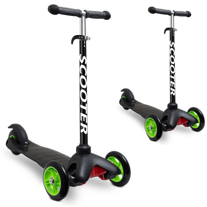 Kids Scooter Just $31.95! Down From $130! PLUS FREE Shipping!