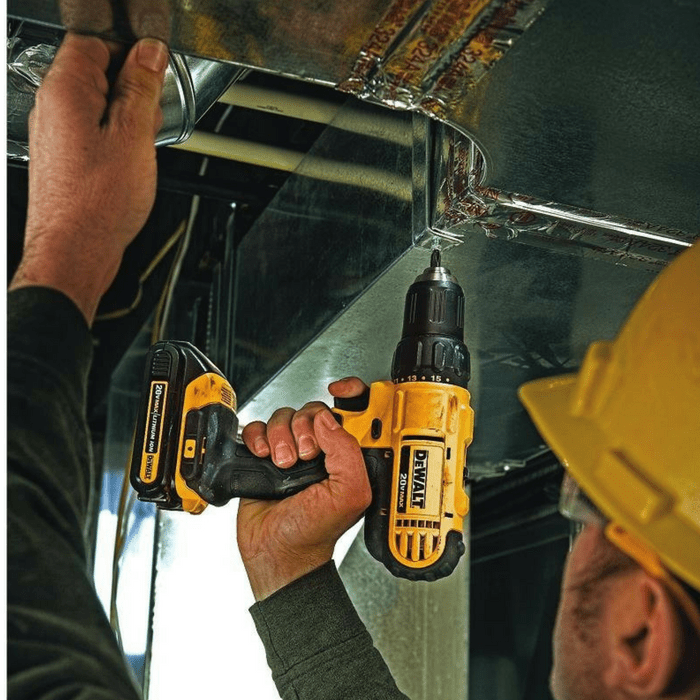 DEWALT Compact Drill Driver Just $99! Down From 169! PLUS FREE Shipping!
