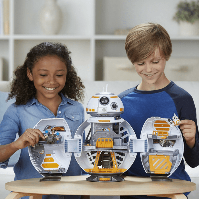 Playskool BB-8 Adventure Base Just $36.99! Down From $80! PLUS FREE Shipping!