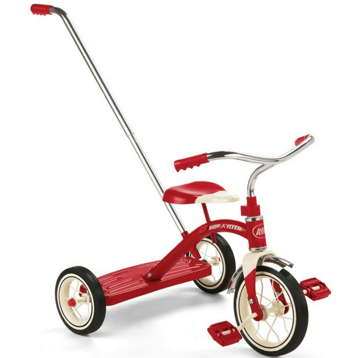 Radio Flyer Classic Tricycle Just $50.30! Down From $90! PLUS FREE Shipping!
