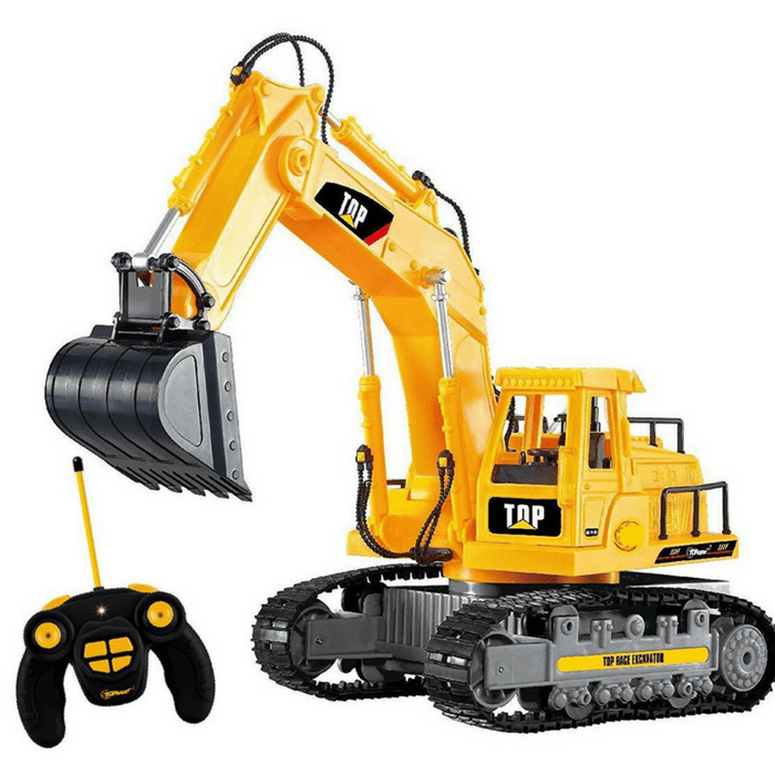 RC Excavator Just $31.99! Down From $89! PLUS FREE Shipping!