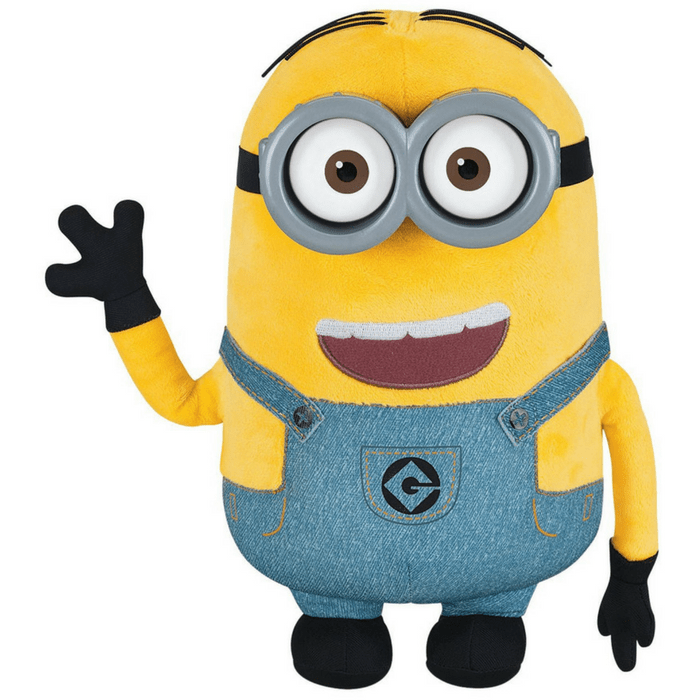 Minion Dave Plush Toy Just $8.89! Down From $35!