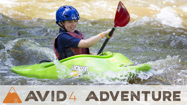Avid4 Adventure Summer Camps!  Sign Up Now With This Offer!