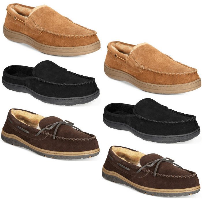Rockport Men's Slippers