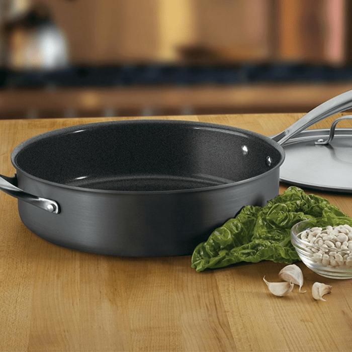 Cuisinart 5.5-Quart Saute Pan