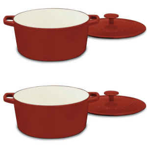 Cuisinart 5-Quart Casserole Just $69.47! Down From $180! PLUS FREE Shipping!