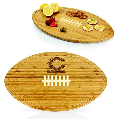 Picnic Time NFL Kickoff Cutting Board Serving Tray As Low As $17.68 Down From $65.00 At Kohl's!