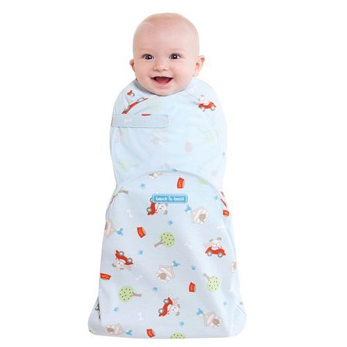 HALO Swaddlesure Adjustable Swaddle Only $6.06 Down From $16.00 At Kohl's!