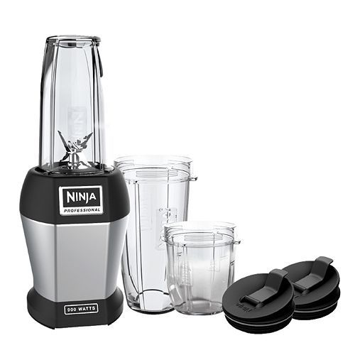 Nutri Ninja Blender Only $57.99! Down From $119.99!