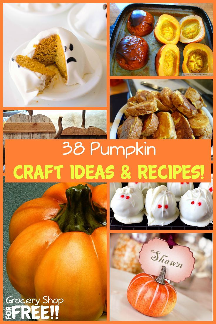 This is a great roundup of all things pumpkin!  it even includes a great Pumpkin Soup Recipe and other healthy snacks!