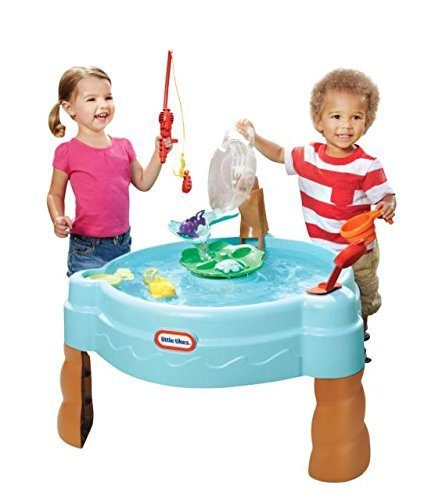 Little Tikes Fish 'n Splash Water Table Only $28.79 (Reg. $44.99)!