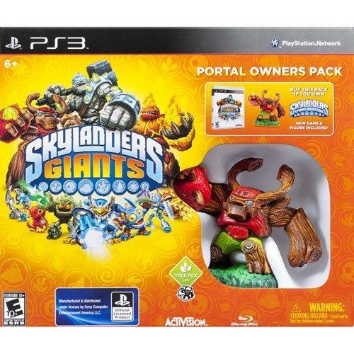Skylanders: Giants Portal Owners Pack (PlayStation 3) Just $14.99 Down From $59.99 At Best Buy!