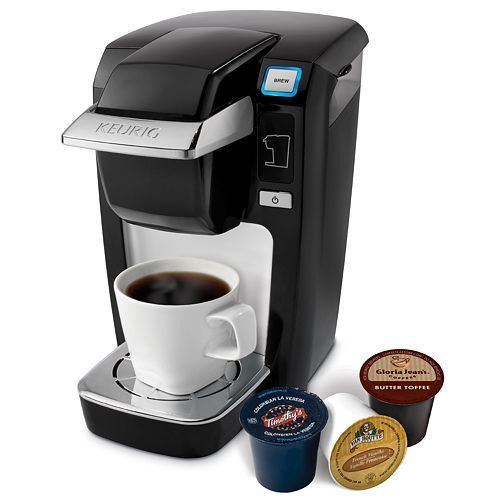 Keurig K10 B31 MINI Plus Personal Coffee Brewer Only $45.99 Down From $124.99 At Kohl's!