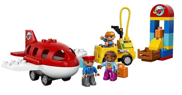Lego Duplo Sets 30% Off - LEGO DUPLO Airport Only $12.79! (Was $20)