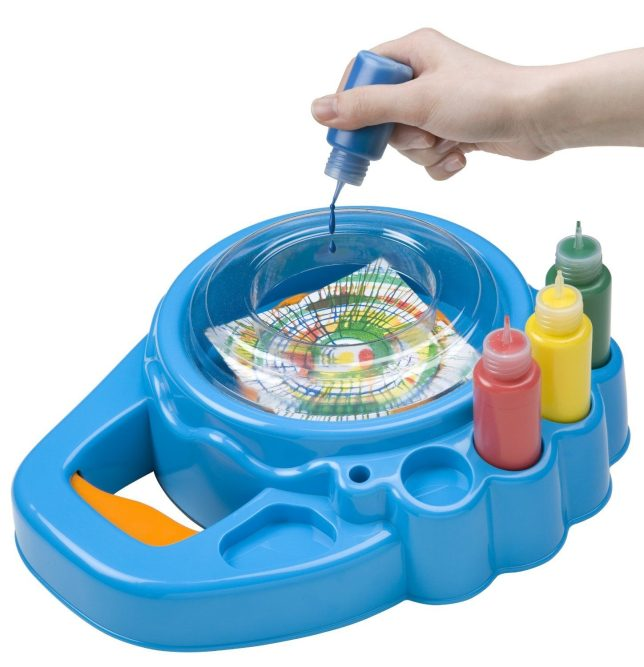 ALEX Toys Artist Studio Fantastic Spinner Only $15.99 (Reg. $30)!