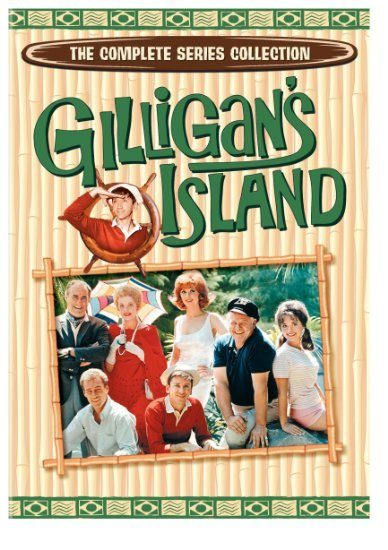 Gilligan's Island: The Complete Series Collection Only $24.99 (Reg. $114.82)!