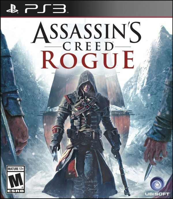 Assassin's Creed Rogue- PlayStation 3 Just $9.99! (reg. $39.99)