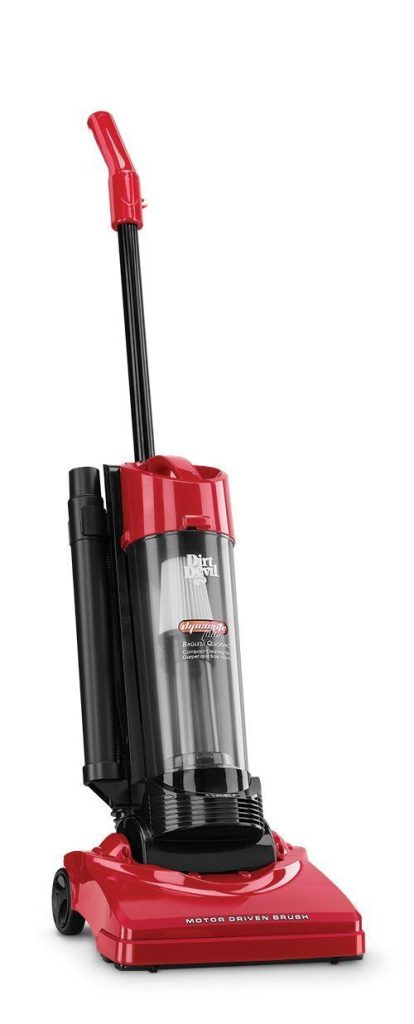 Dirt Devil Dynamite Plus Bagless Upright Vacuum with Tools Just $39.99 Shipped!