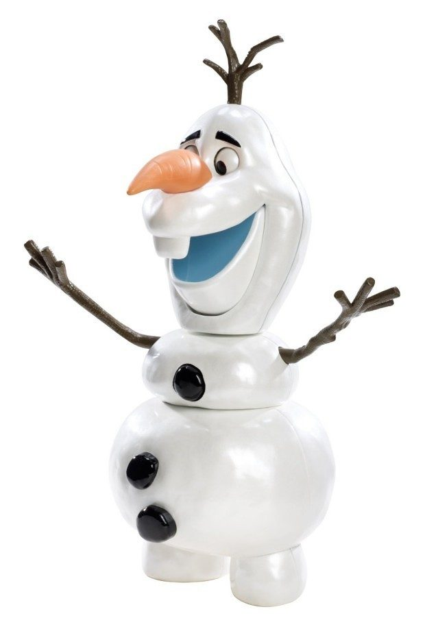 Disney Frozen Olaf Doll $5.97 + FREE Shipping with Prime!