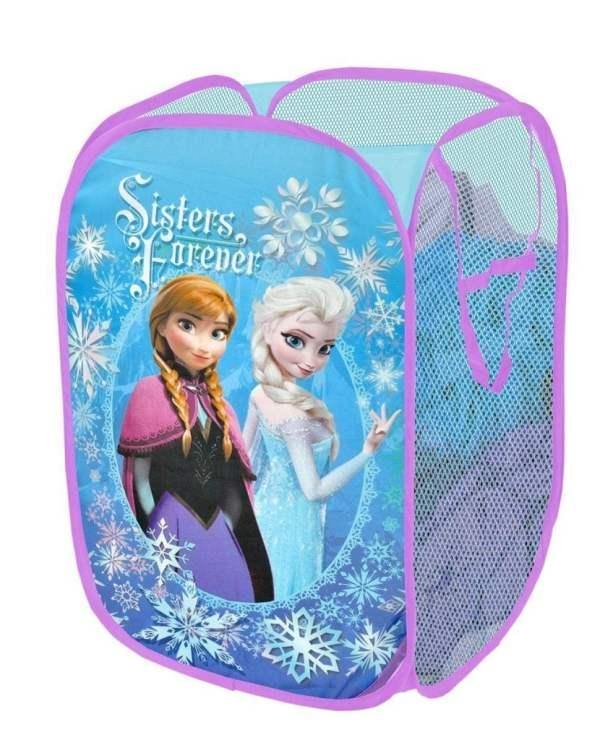 Disney Frozen Sisters Forever Pop Up Hamper Just $6.49!