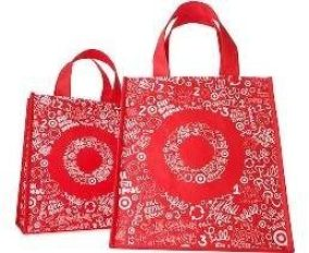 FREE Reusable Shopping Bag On Friday, April 26 - Earth Day- At Target!