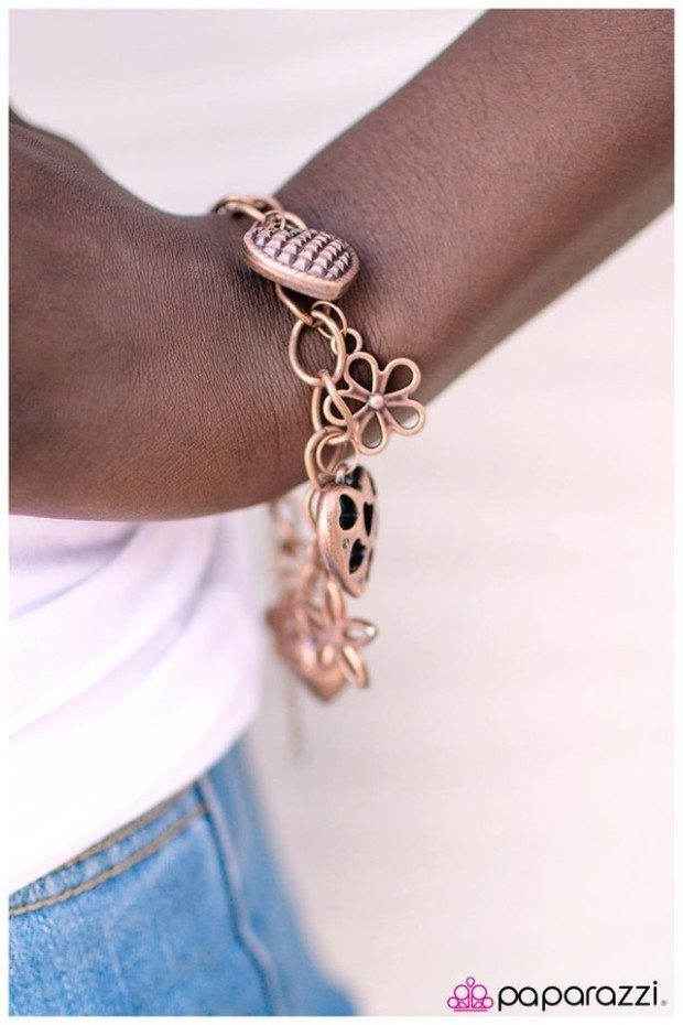 Everything I've Ever Wanted Bracelet Just $5!