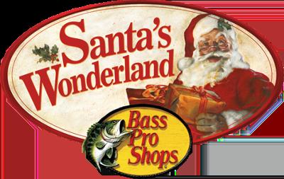 FREE Santa's Wonderland Event at Bass Pro Shops