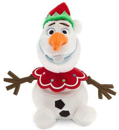 Holiday Olaf Plush Toy