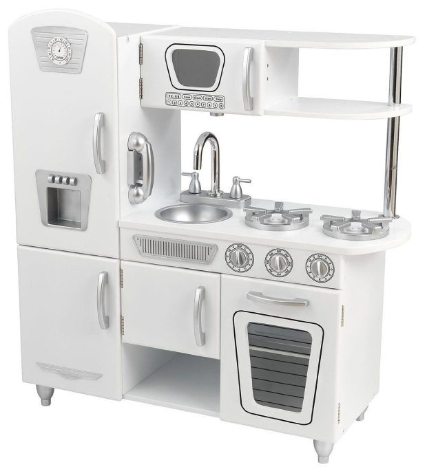 Amazing Deal!  KidKraft Vintage Kitchen Just $112.12!  Down From $230!
